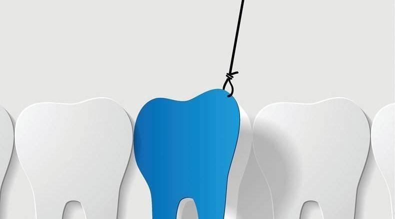 激素两周,牙龈萎缩的厉害