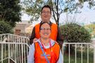 【志愿者】一年一度的义乌马拉松赛