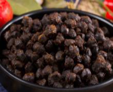 【开吃啦】第194期:豆豉到底能不能吃?
