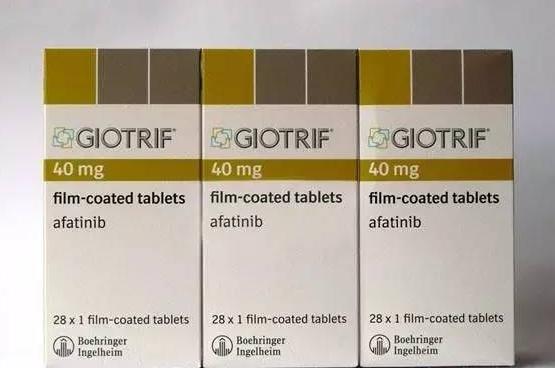 孟加拉碧康版的吉泰瑞(Gilotrif)是正规药品吗?价格多少呢?