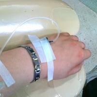 抵触放化疗
