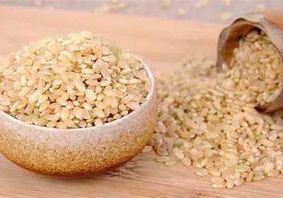 入夏常吃这几种米,健脾祛湿、补虚助眠!全家老少都受益