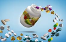 """拒绝智商税!营养师怒说保健品抗癌:国际大牌保健品竟是""""贴牌""""产品?"""